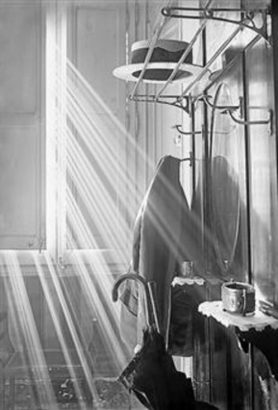 Arissa. A sombra e o fotógrafo (1922-1936)
