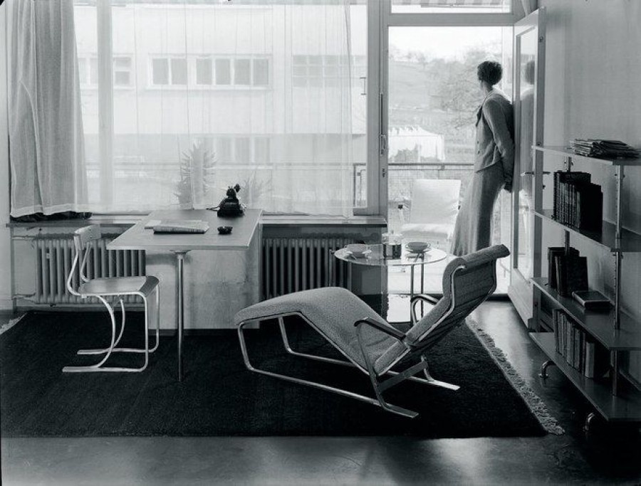 100 anos de arquitectura e deseño en Alemaña. Deustscher Werkbund 1907-2007
