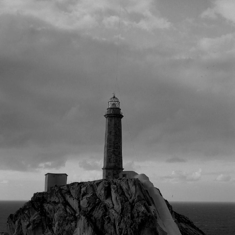 Cabo Vilán. Camariñas (serie Faros)