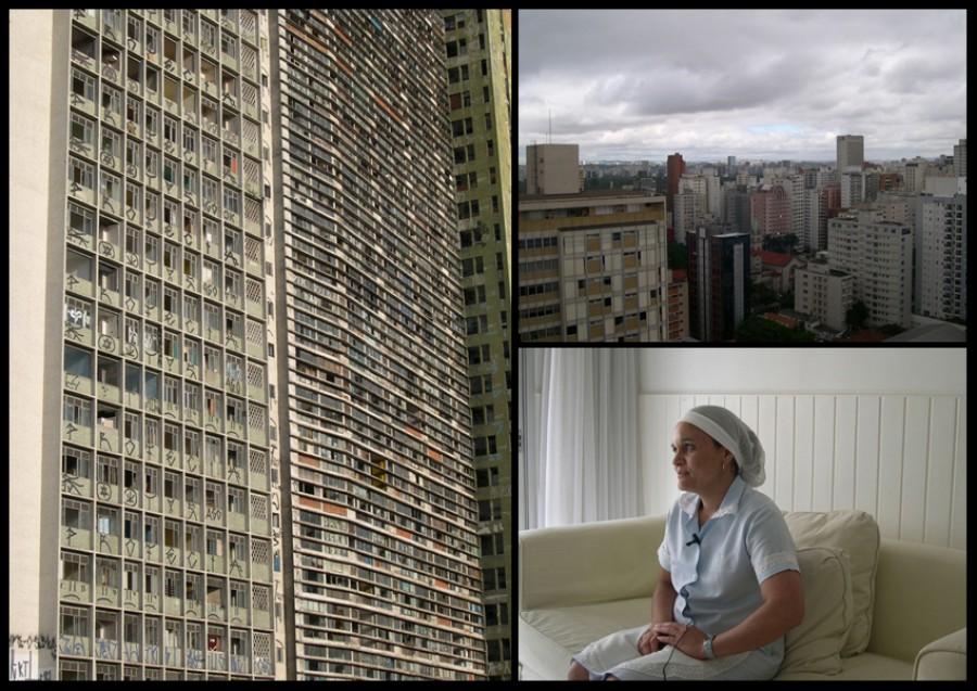 Habitación 109 (São Paulo)