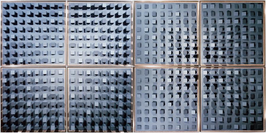 Ordenación para un espacio, de  Luis Caruncho