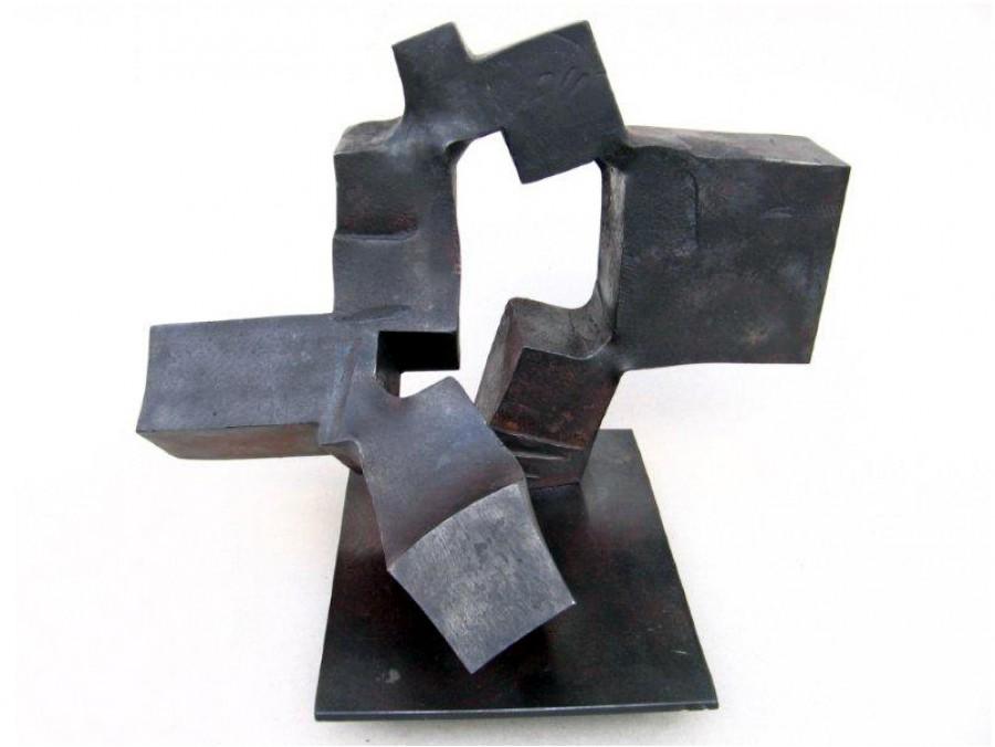 Carlos Albert. Esculturas