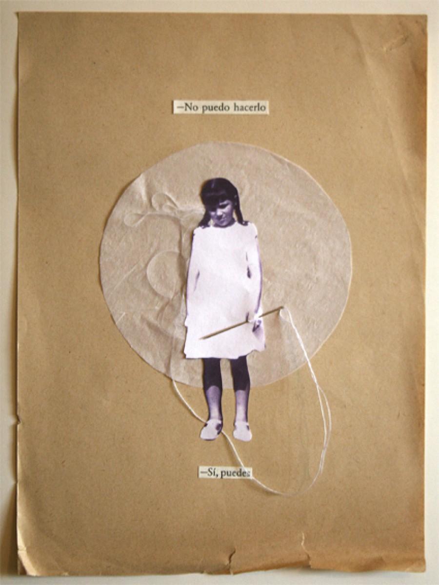Carolina Cruz Guimarey. Las imaginadoras