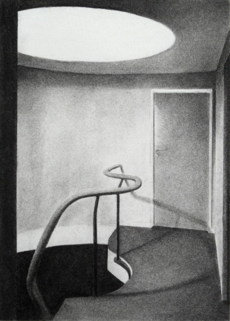 Sen título (Casa en Hampstead- Patrick Gwynne) , de  Sofía Jack