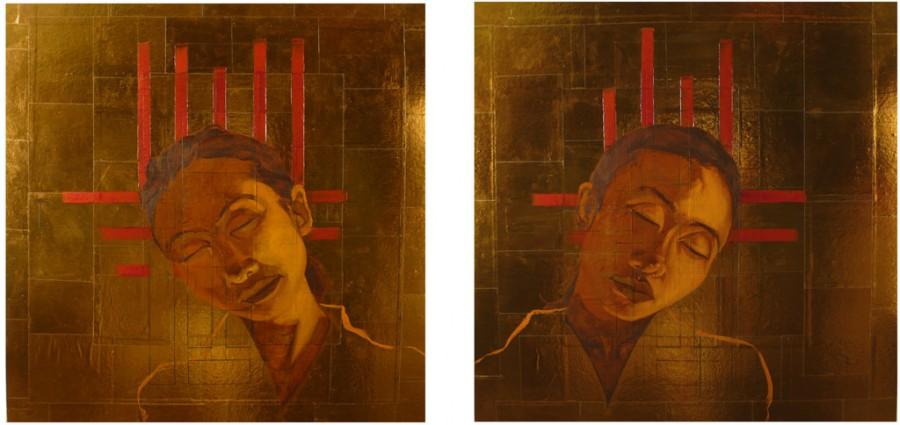 El sueño amarillo, de  Guillermo Aymerich