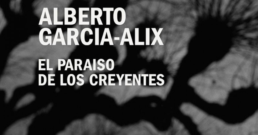 Alberto García-Alix. O paraíso dos crentes