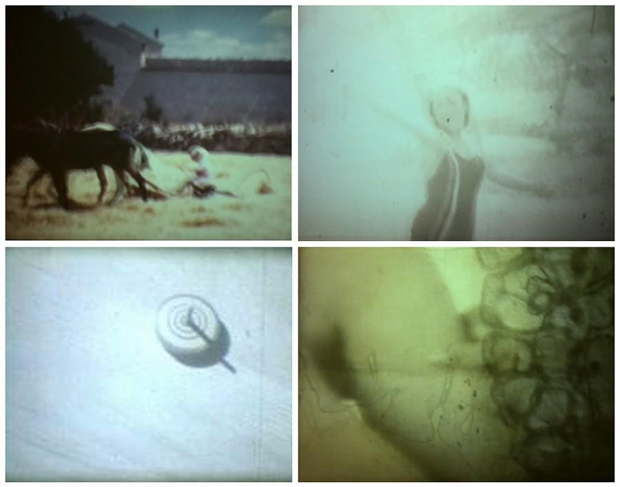 Eugenio Granell e o cine: unha película de vinte minutos