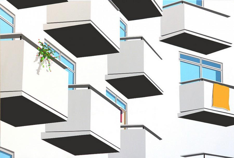 José Lourenço. Story Building