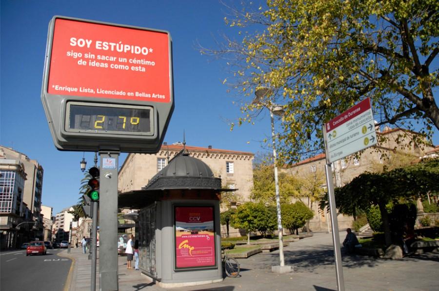 Anuncio (Ourense 2007)