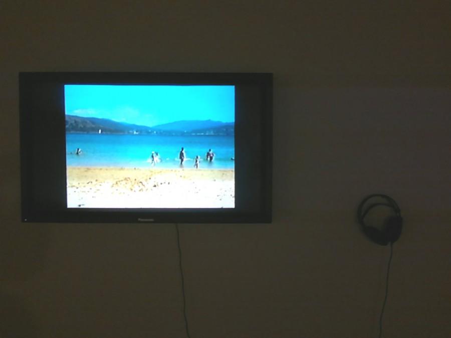Premio Auditorio de Galicia para novos artistas. 2011 - VII Edición
