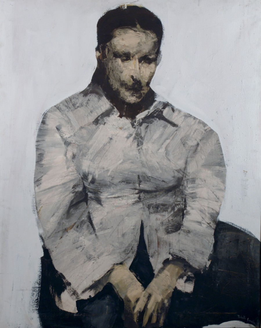 Irene, de  Roberto González Fernández