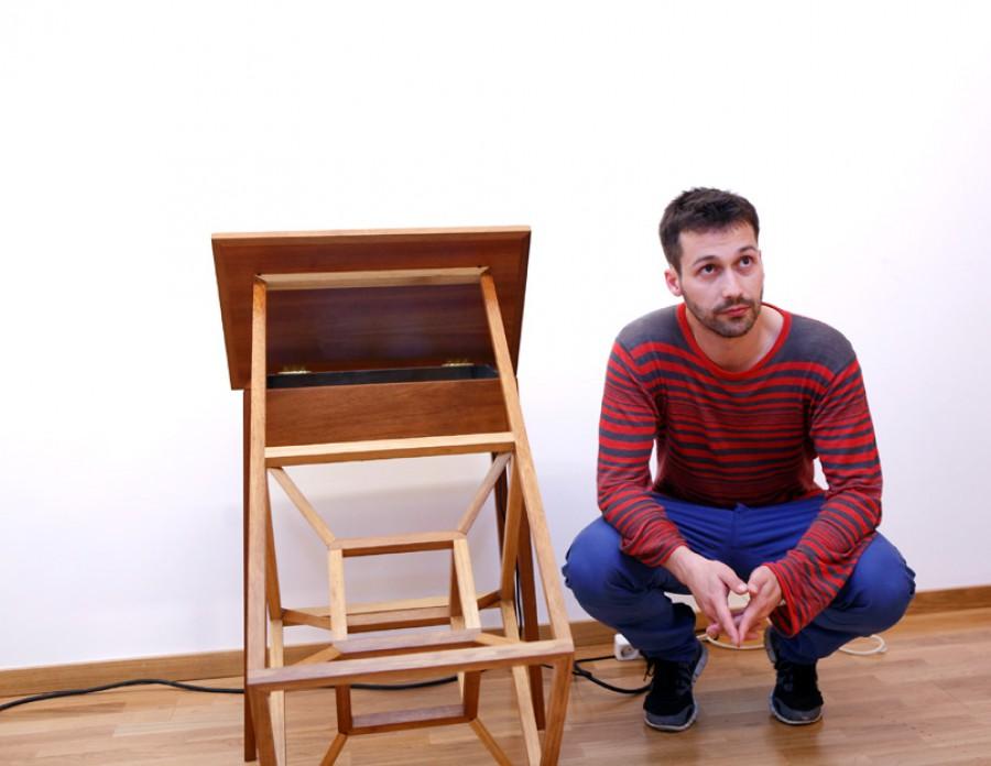 V Premio Internacional Bienal de Arte Fundación María José Jove