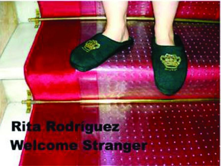 Rita Rodríguez. Welcome Stranger