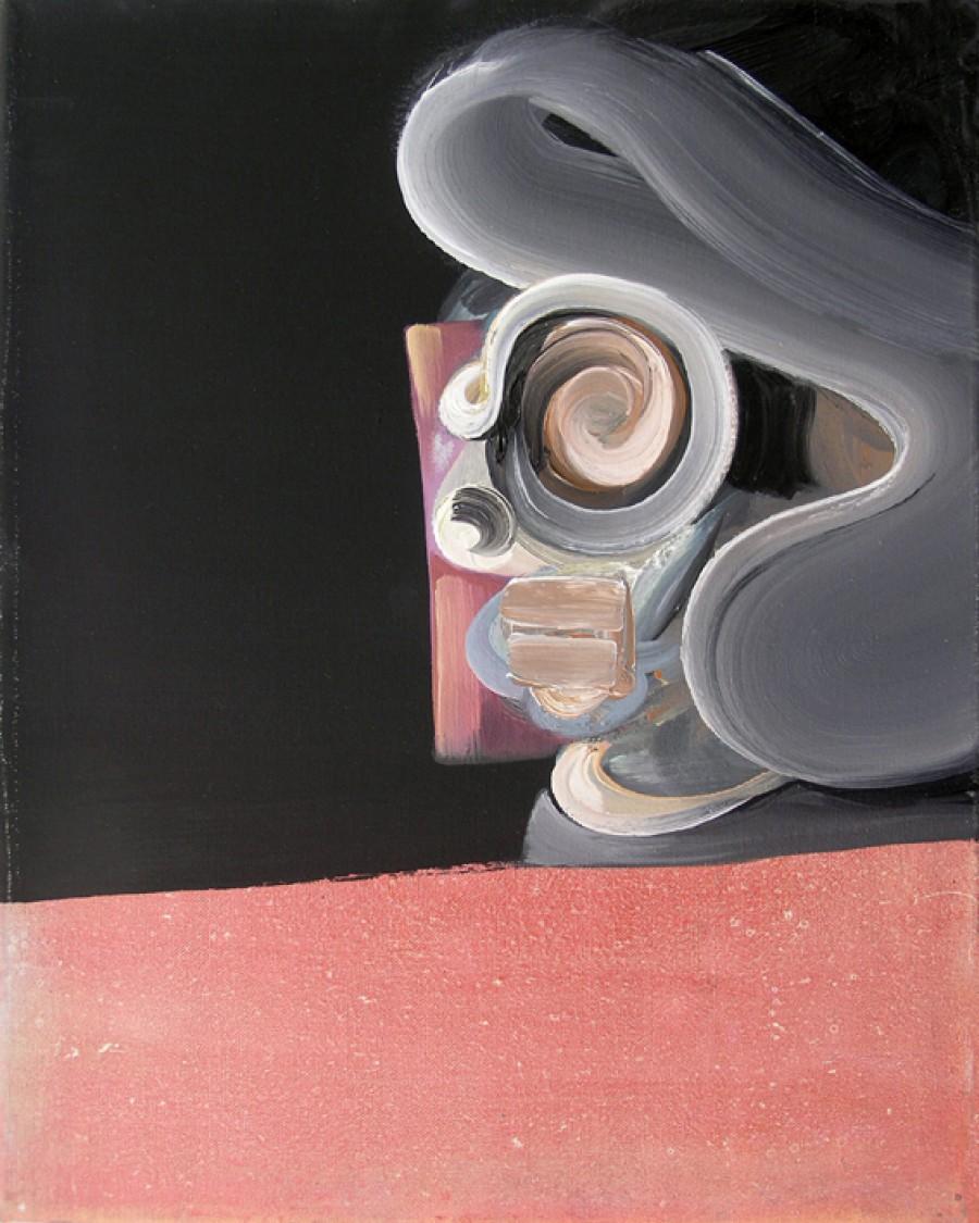 Salvador Cidrás - Rut Massó. Transcursos #1