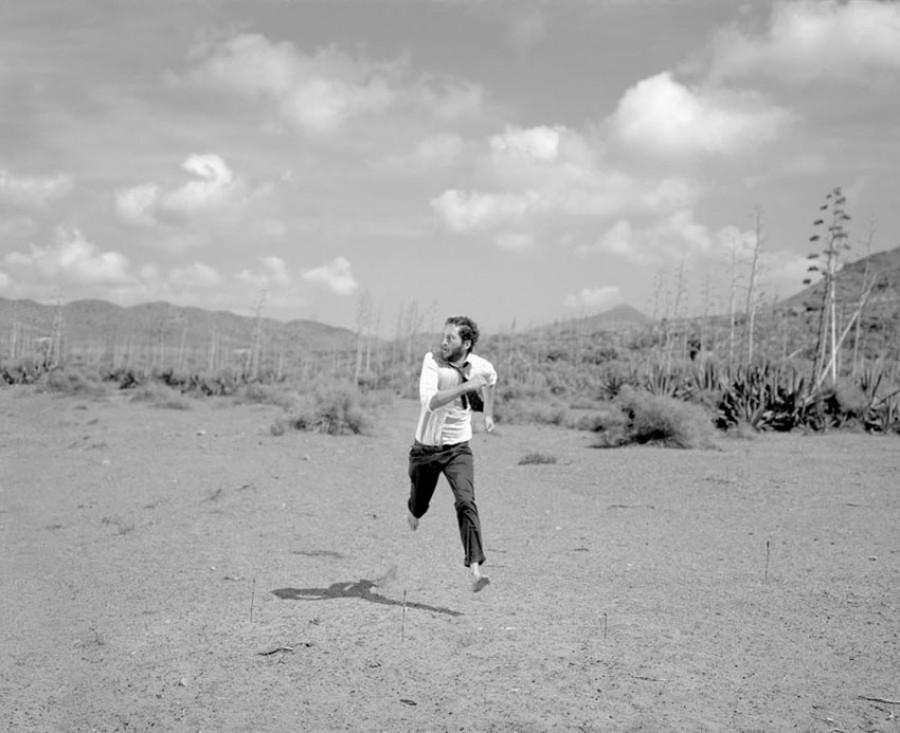 Running Man Nº II
