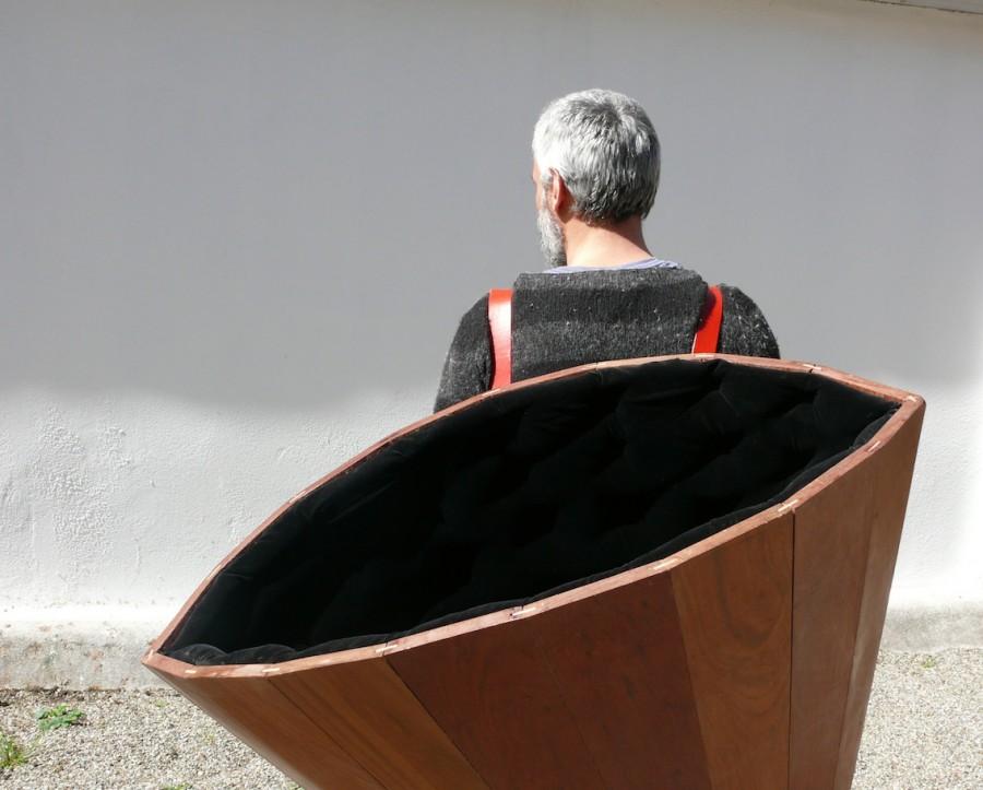 No hagas cosas pesadas que después tienes que cargar con ellas. Black hole