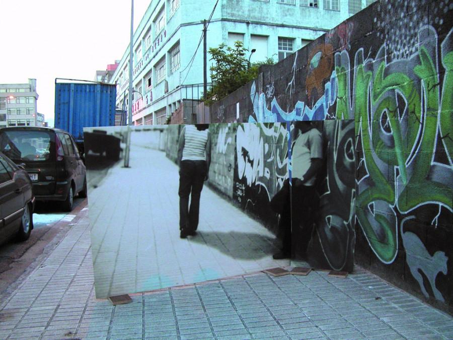 Porto instalado: Refuxios (Porto)