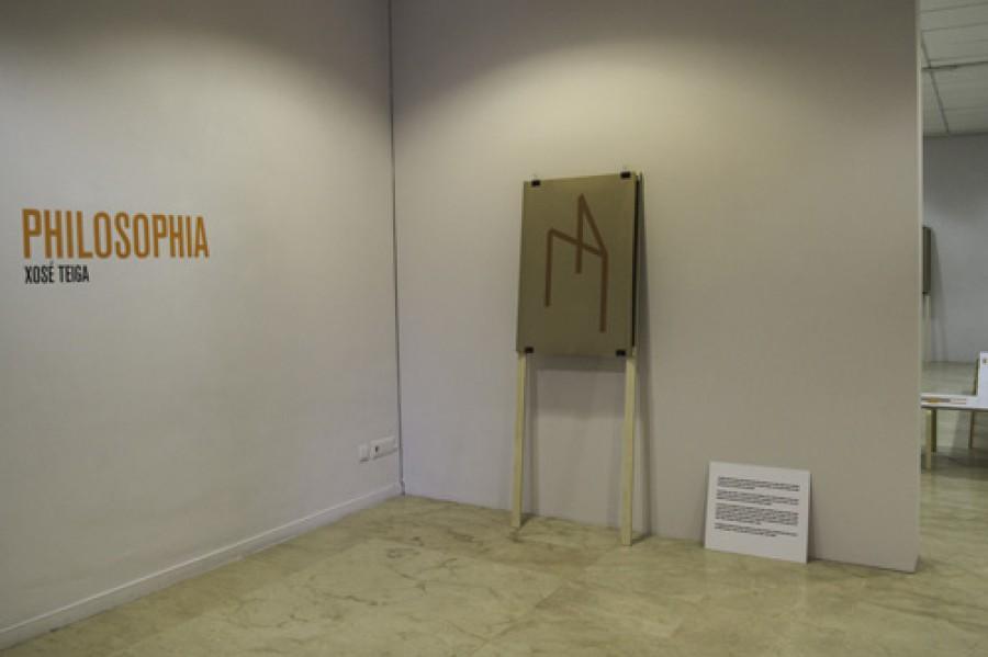 Xosé Teiga. Philosophia