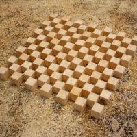 Cubescape_05, de  Mauro Trastoy