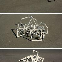Estructura, de  Mauro Trastoy