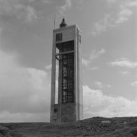Punta Frouxeira. Valdoviño (serie Faros), de  Andrés Pinal