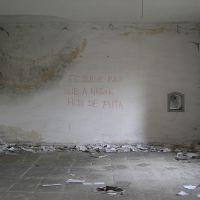 1 de nov. 2000 a 24 de nov. 2003, de  Antía Moure