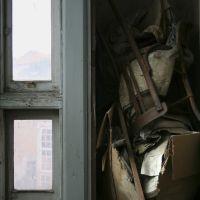 Aquí es donde los escondo, de  Antía Moure