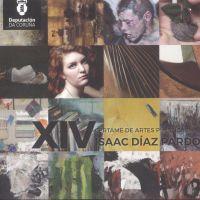 XIV Certame de Artes Plásticas Isaac Díaz Pardo 2016