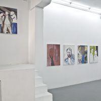 Loretta Fahrenholz / Reena Spaulings