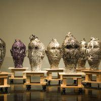 7 Cabezas, de  Xavier Toubes