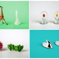 Serie de fotografías Sen título, de  Xoán Anleo
