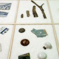 Arqueoloxía do detalle. 16ª Bienal de Cerveira en Vigo
