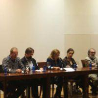 Xornadas: Arte + Grandes eventos. Consello da Cultura Galega