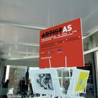 ArtistAS. I Proxecto de Visibilización das Obras Artísticas das Alumnas da Facultade de Belas Artes