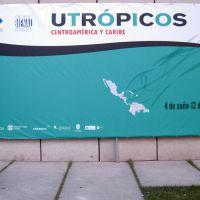 31 Bienal de Pontevedra. Utrópicos: Centroamérica e Caribe