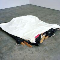 Floor Clutter (White)