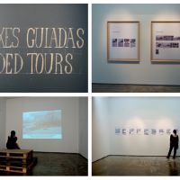 Carme Nogueira. Viaxes Guiadas / Guided Tours