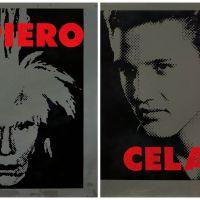 Piero / Celan, de  Ángel Cerviño