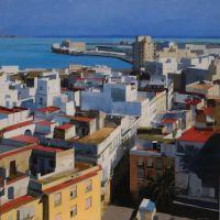 Cecilio Chaves.  3x1: Cádiz | Vigo | Berlín