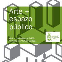 Xornadas: Arte + Espazo público. Consello da Cultura Galega