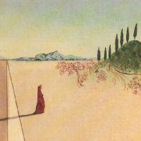 Salvador Dalí. A Divina Comedia de Dante