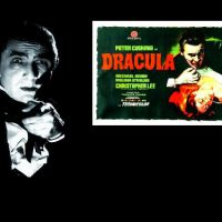 Drácula. Un monstro sen reflexo. Cen anos sen Bram Storker (1847-1912)