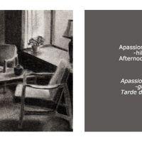 Proxecto específico para FLUOR: Revista de Cultura Contemporánea, #05 , de  Sofía Jack