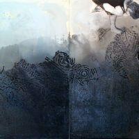 La mancha, de  José Freixanes
