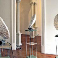 Prototipo nº 4 para una historia de la escultura