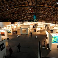 Espacio Atlntico 2011