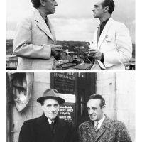 O encontro na poética de Eugenio Granell