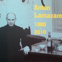 Antón Lamazares. 1980-2010
