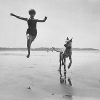 Jacques Henri Lartigue (1894-1986). Fotografías. Un mundo flotante