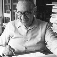 Luís Seoane; artista